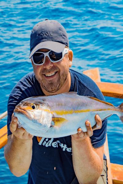 Catching tuna in miami florida